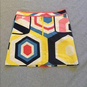 Mod Boden mini skirt